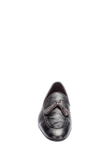 İnci Ayakkabı Gri